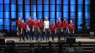 A Christmas Story Human Video 2nd Place Nationals 2011