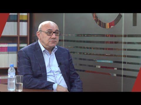 Նիկոլ Փաշինյանը Հայաստանի ամենաարդյունավետ ղեկավարն է. Գուրգեն Արսենյան