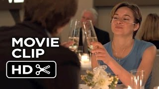 The Fault In Our Stars Movie CLIP - Tasting The Stars (2014) - Shailene Woodley Movie HD
