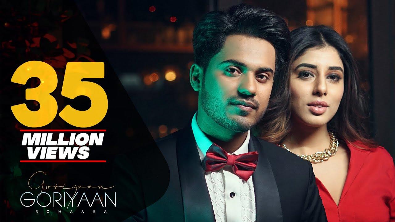 Goriyaan Goriyaan | Romaana ft Jasmin bajwa | Jaani | Bpraak | Arvindr Khaira | Latest Punjabi Song