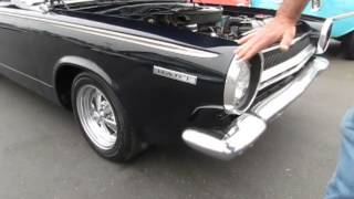 1964 Dodge Dart Convertible 270