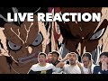 LUFFY GEAR 4 SNAKEMAN VS KATAKURI - ONE PIECE EP870 LIVE REACTION FR