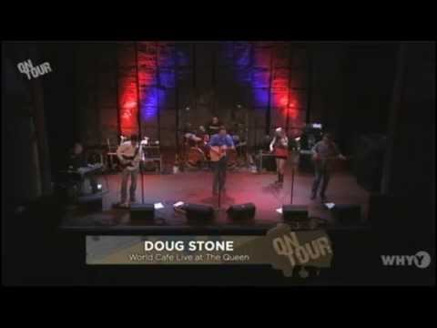 Doug Stone - In A Different Light (PRO-SHOT, LIVE)