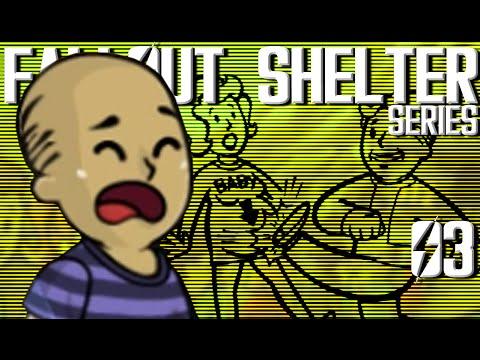 DEFECTED CHILDREN | Fallout Shelter (PART 3)