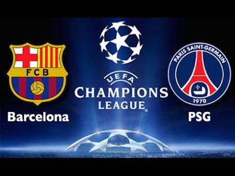 Download FC Barcelona vs Paris Saint Germain 6-1 highlights 08/03/2017 Champions League 2016-17