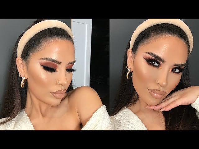 Let's get glammed and chat 2020  iluvsarahii