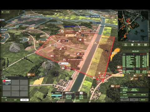 Wargame: Red Dragon - HQ-7... O_O