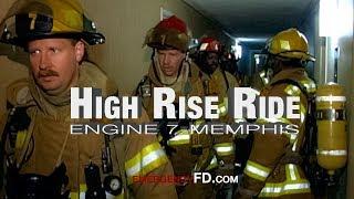 Engine 7 High Rise Ride