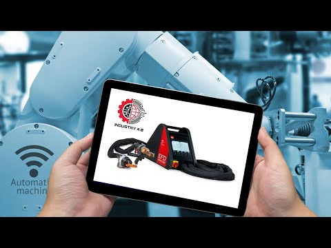 Digital To The Core.  Future-proof Induction Heating Equipment