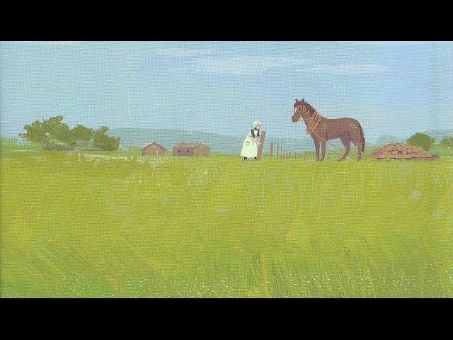 """Hattie Big Sky"" | 60second Book Review"