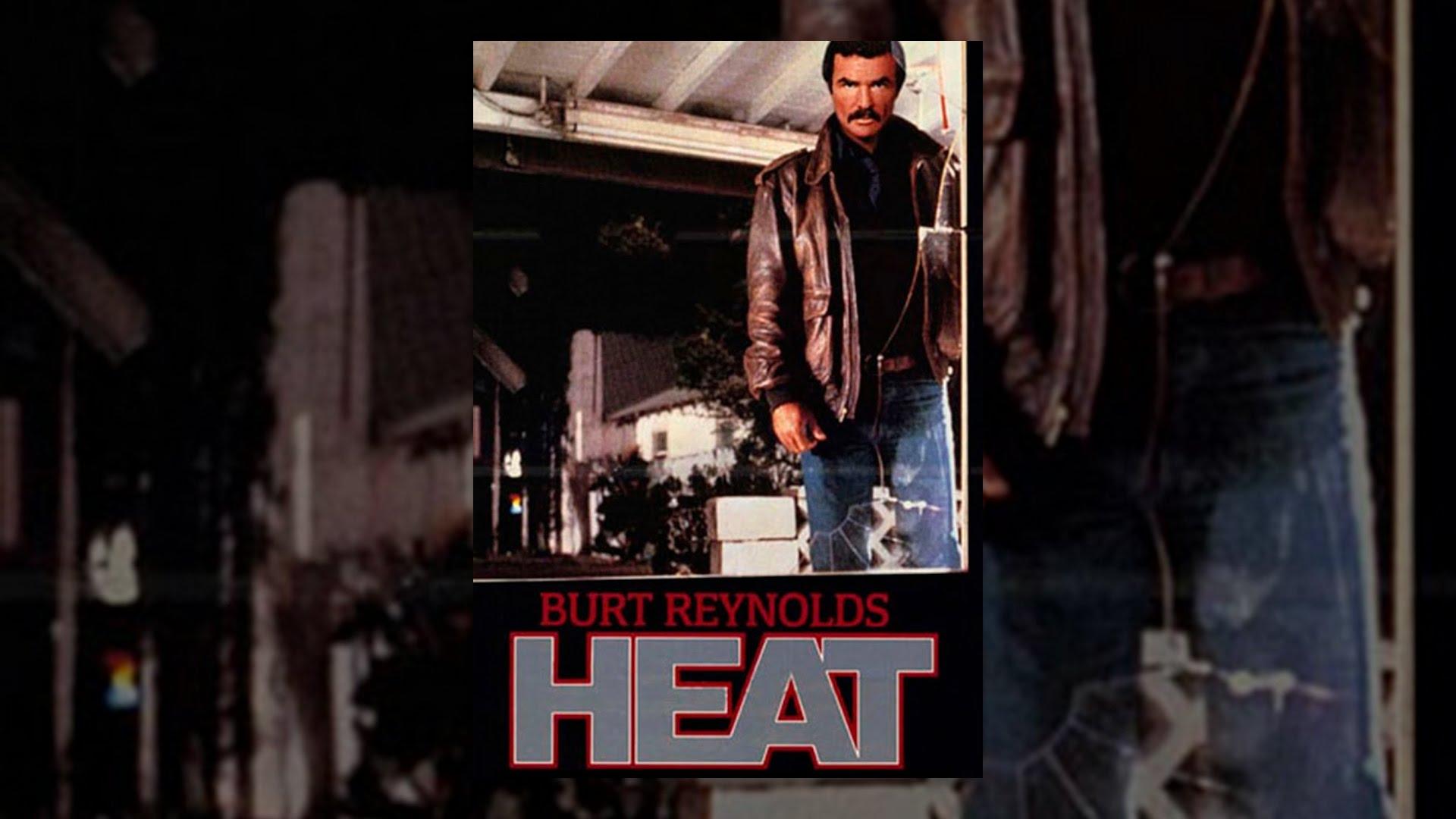 Heat (1987)