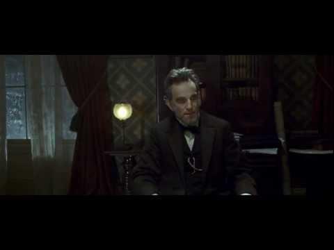 Линкольн 2013 - Трейлер русский HD