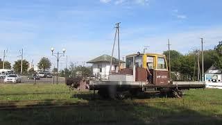 Trolleybus Universiteti-10375 Kovel Davlat Tibbiyot Oltoy