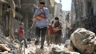 ستديو الآن 12-09-2016  قبيل ساعات من الهدنة.. قصف بدمشق وحلب وحمص