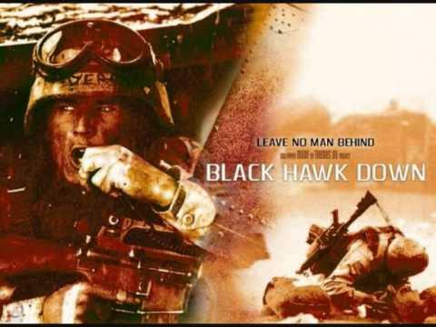 Black Hawk Down (Chute du Faucon Noir )- Denez Prigent