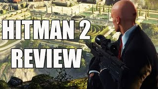 Hitman 2 Review – A World of Opportunity
