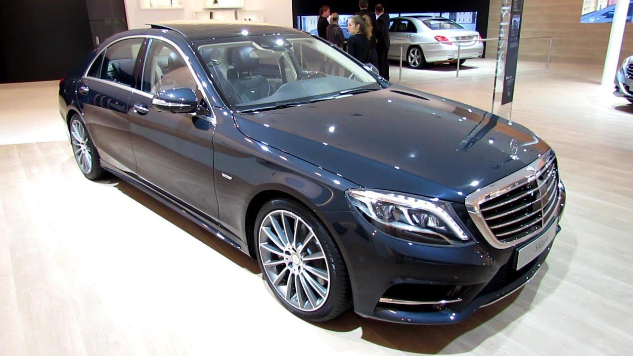 Resultado de imagem para Mercedes-Benz, modelo S500