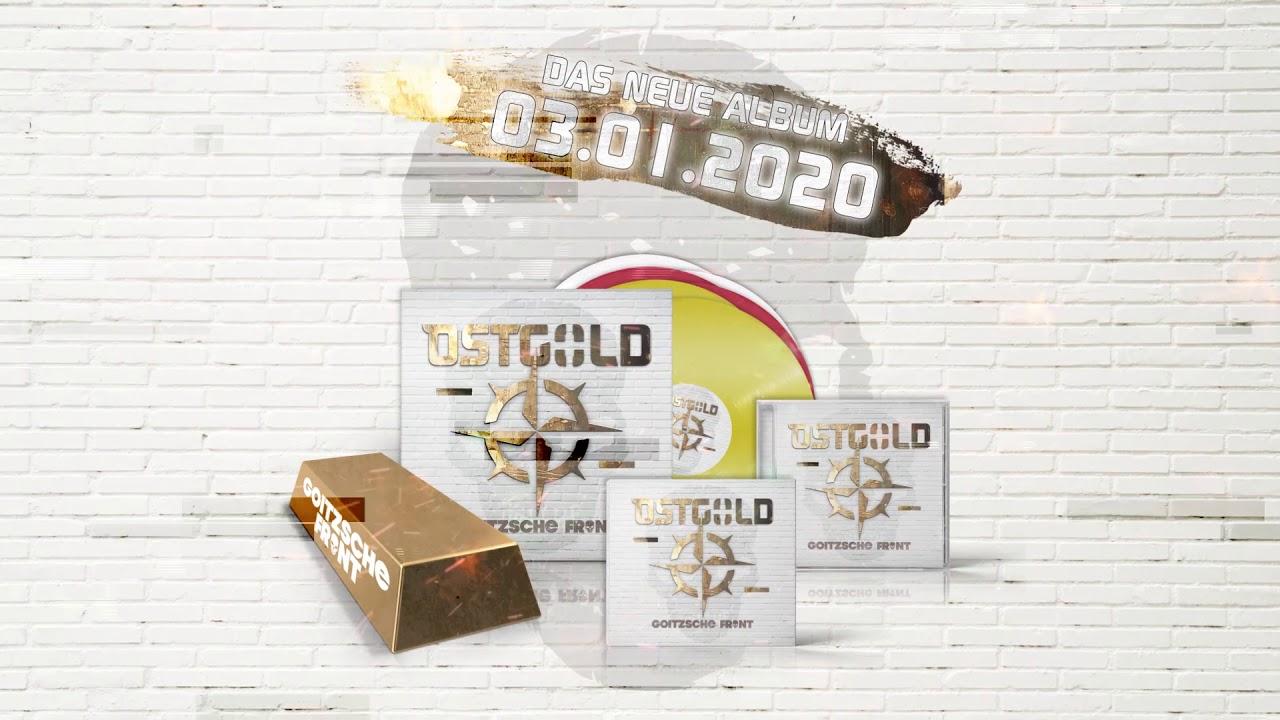 Goitzsche Front - Ostgold Teaser