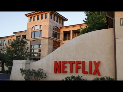 Netflix Stock Split Was Only A Matter Of Time