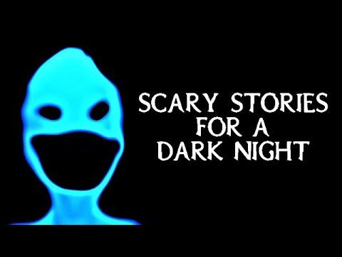 Scary True Stories Told In The Rain   (RAIN VIDEO)   (Scary Stories)   (Rain)   (Rain Sounds)