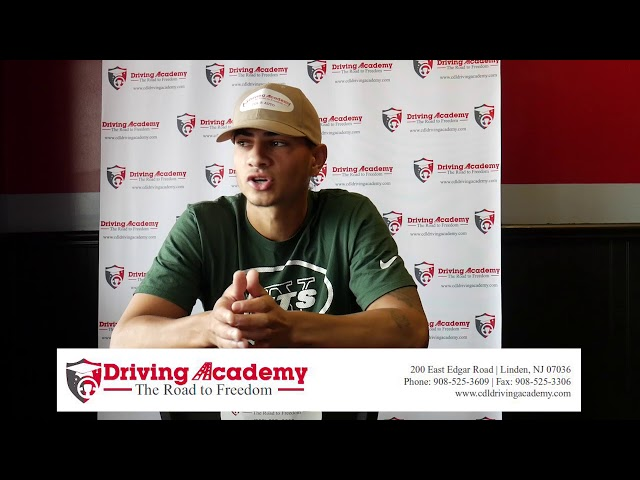 Driving Academy's Customer Review - Find out what students are saying about us.