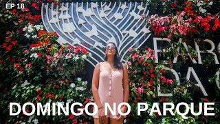DOMINGO NO PARQUE DA CIDADE DE SALVADOR   COMO CHEGAR 18