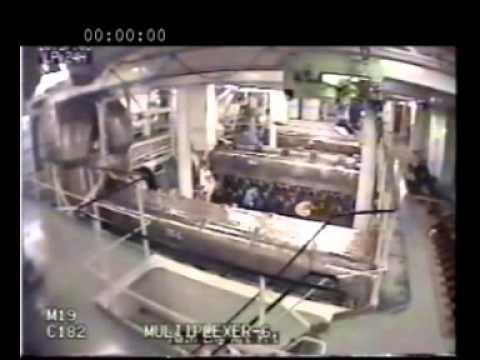 Lessons learned - Engine Room Fires