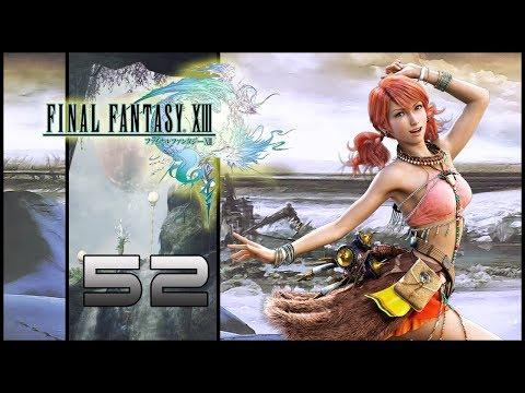 Guia Final Fantasy XIII (PS3) Parte 52 - La reparacion de Bhakti
