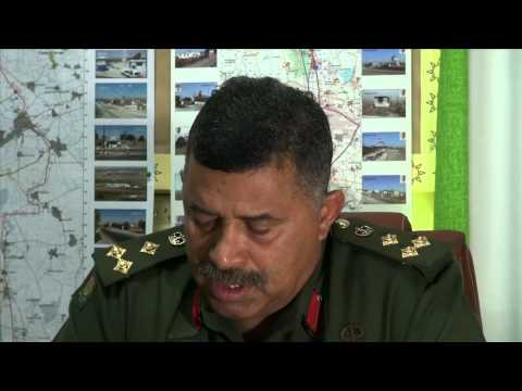Fijian Army Commander's press statement on Fiji troops in Syria.