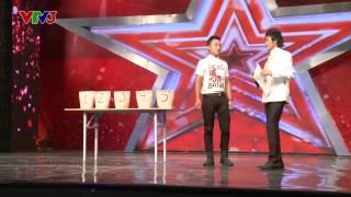 vietnams got talent 2014 - ao thuat duong pho - tap 3 - nguyen duy anh