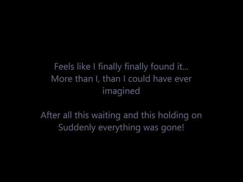 Naughty Boy - Lifted feat. Emeli Sandé ~LYRICS on screen~