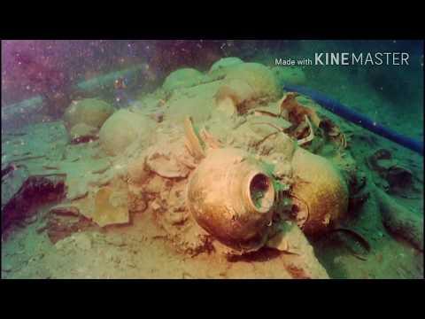 BELITUNG OMG!!!Misteri!!Kapal Harta Karun //Belitung Shipwreck//Tang Shipwreck//Batu Itam Shipwreck