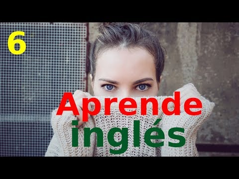 Aprende inglés para hablantes de español | Learn English for Spanish speakers