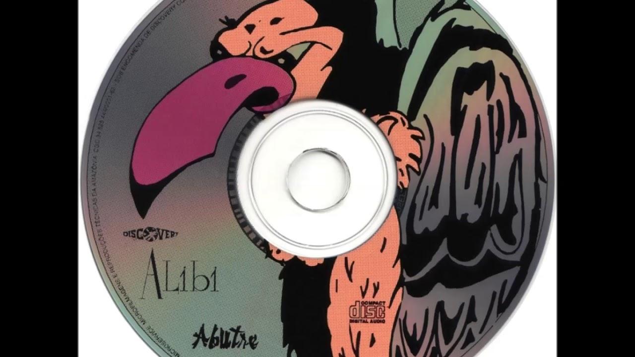 cd do alibi abutre