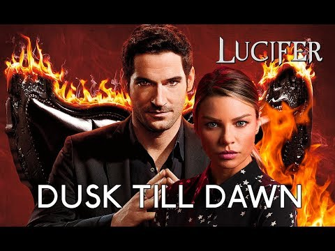 "Lucifer and Chloe:""Dusk Till Dawn"""