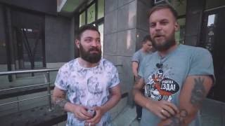 Барбершоп Бородатой Езды