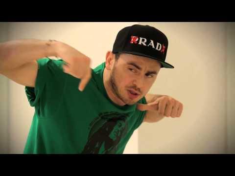 видео: hip-hop хореография. Ильшат Шабаев
