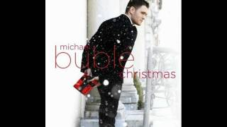 Michael Buble - Jingle Bells (feat. The Puppini Sister)