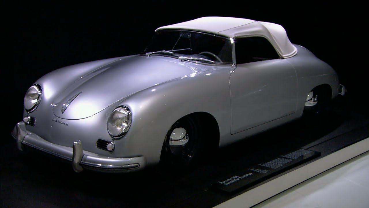 the history of porsche how it 39 s made dream cars youtube. Black Bedroom Furniture Sets. Home Design Ideas