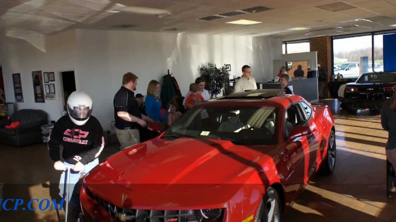 Northern Neck Chevrolet >> The Harlem Shake At Northern Neck Chevrolet Take 1 Youtube