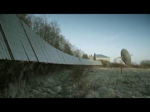 Большой пулковский радиотелескоп / Pulkovo radio telescope