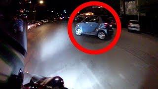 2# ROAD RAGE - CHE CA**O FAI!? Roma - Panigale 1199 -