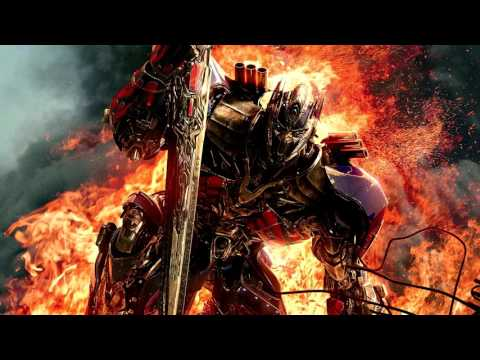 Transformers 4: Age of Extinction - Autobots Reunite Extended