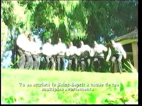 Tempelo(Temple) Bikoro Singers