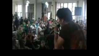 Nati King Kuldeep Sharma Performing at RKMV SHIMLA