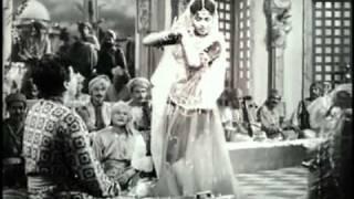 Madhuban Mein Radhika Nache Re   Kohinoor