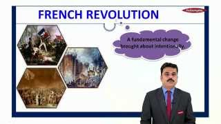 The French Revolution – History Lecture – 9th CBSE