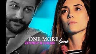 One more time 💙 Zeynep & Sinan