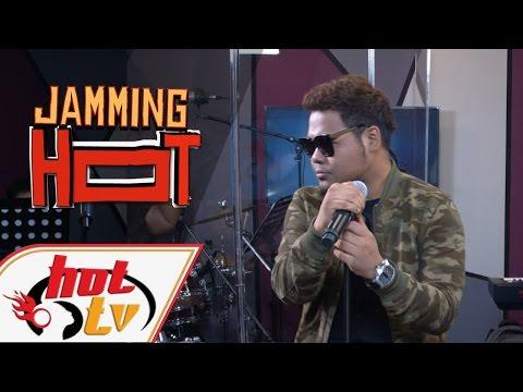 SYAMEL - Lebih Sempurna (LIVE) - Jamming Hot #HotTV