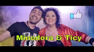 Minodora &amp Ticy - Ce frumoasa -i viata , cand spui Buna dimineata